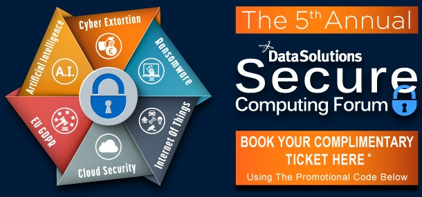 Secure Computing Forum - Dublin, 21 September 2017