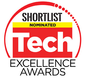 Zinopy shortlisted for two Tech Excellence Awards 2019