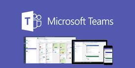 Backgrounds for Microsoft Teams