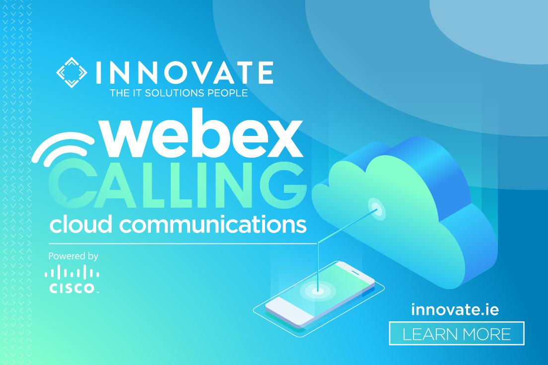 Webex-callin