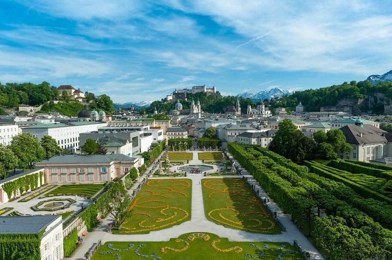 5 Fragen an Salzburg Convention Bureau 2019