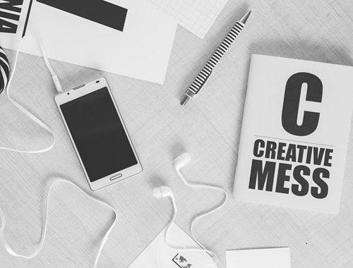 Startups und junge Talente - ein sehr persönlicher Blogbeitrag