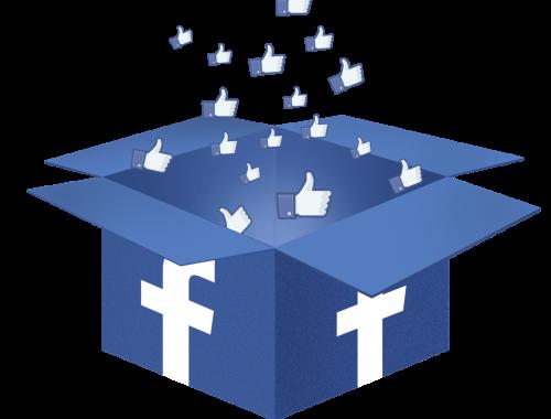 To Do: Verifiziere deine Facebookseite