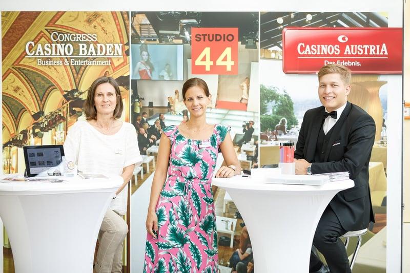5 Fragen an das Congress Casino Baden 2019