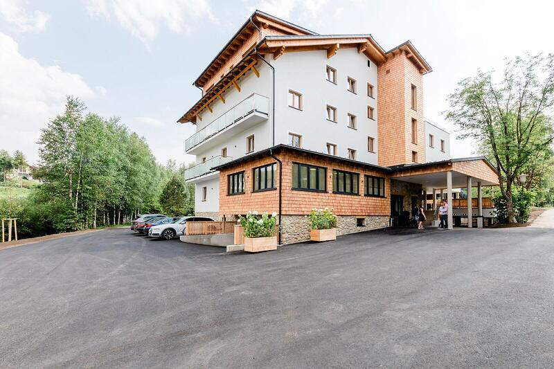 5 Fragen an R & R Residenzen Mitterbach 2019
