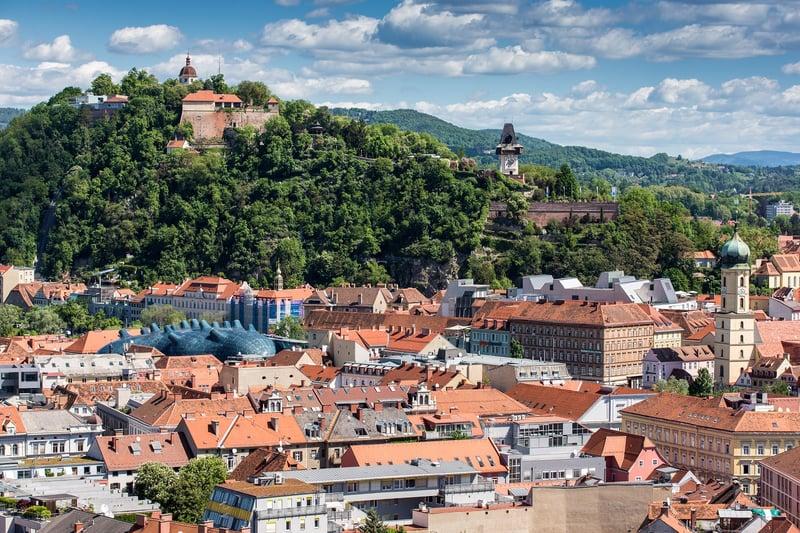 5 Fragen an Graz Convention Bureau 2019
