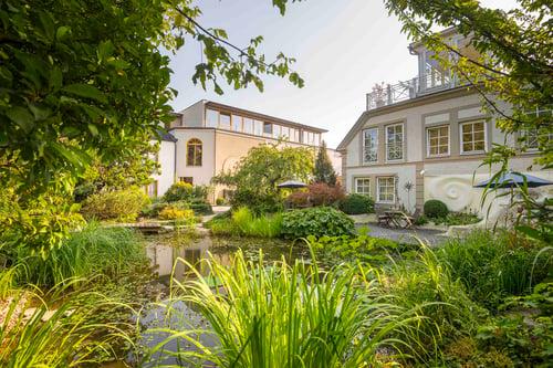 5 Fragen an das Garten-Hotel Ochensberger 2019