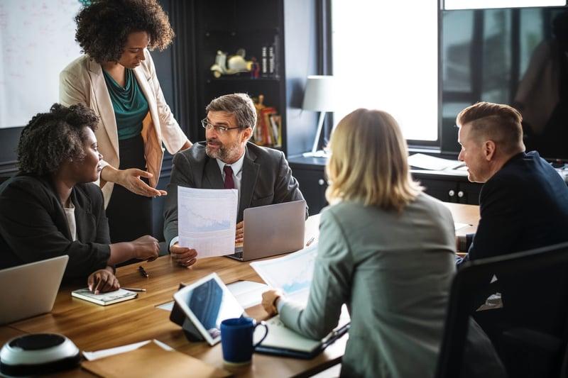 4 Gründe, warum Events das beste Marketing-Investment sind