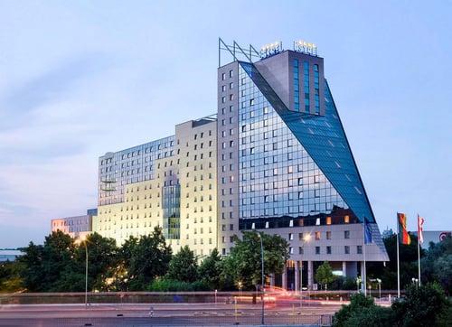 Das Estrel Berlin bei der eventbiz 2019