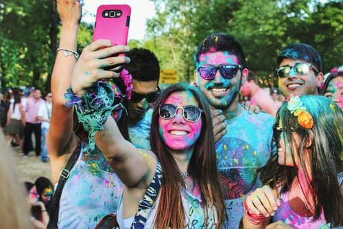 20 Tipps, um Millennials für dein Event zu begeistern