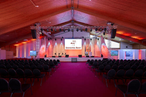 Konferenz | Kongresse | Großveranstaltungen am Neusiedler See