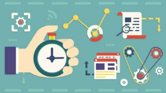 productividad y eficacia