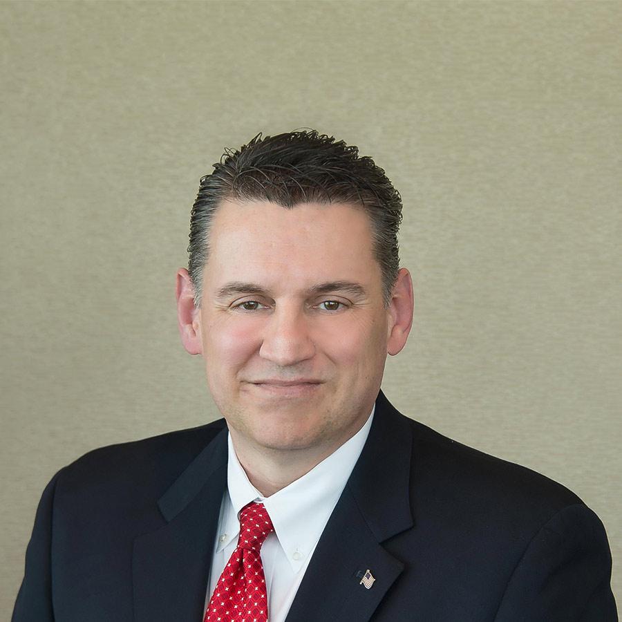 Barry C. Payne