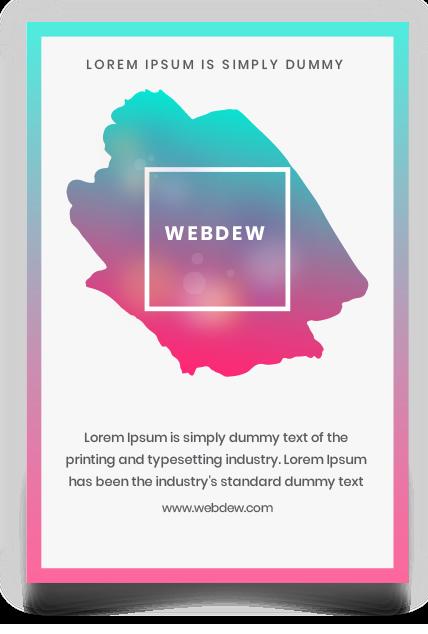 Webdew-Infographic