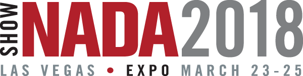 Visit Kimoby in booth 1221N at the NADA Show 2018 Las Vegas