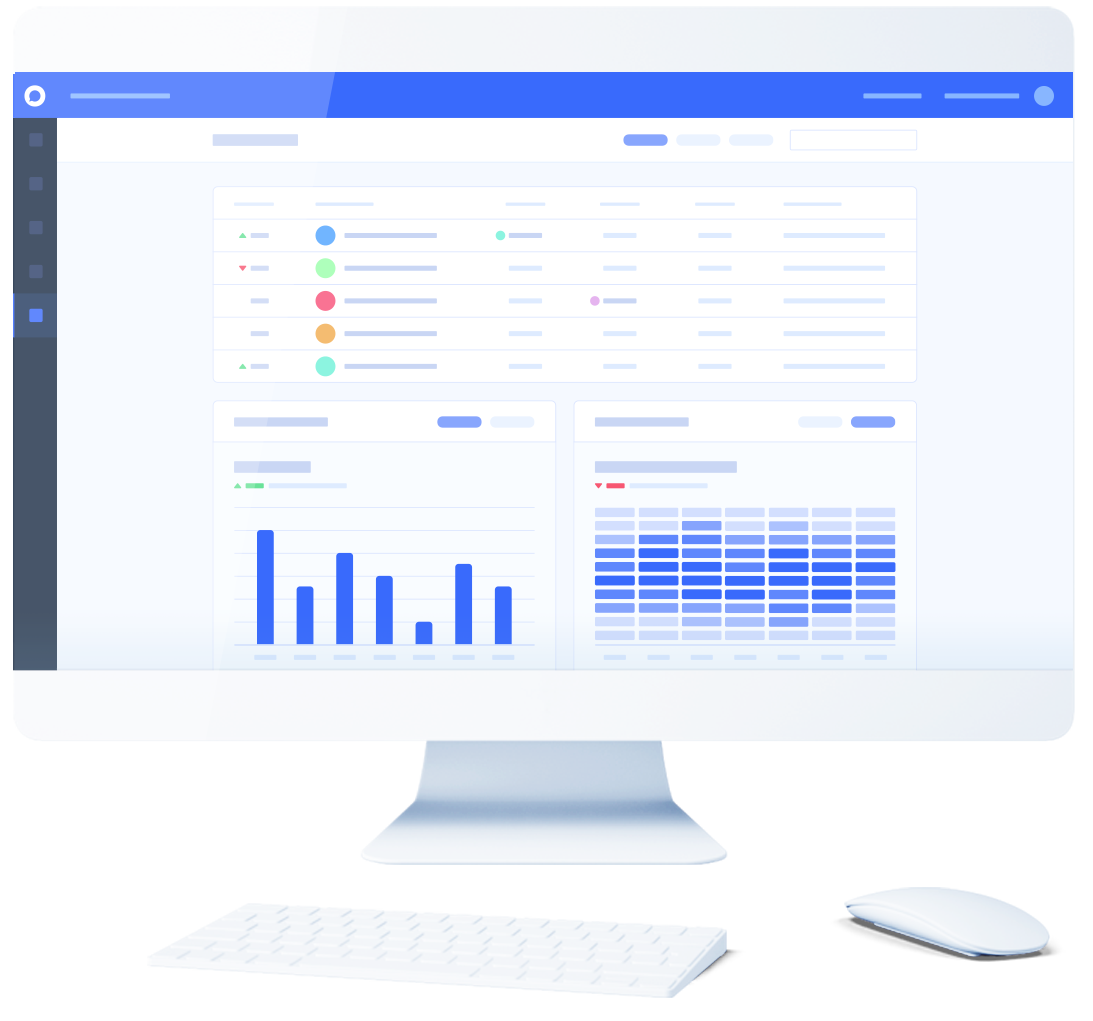 Kimoby messaging performance metrics