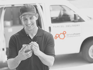 Five Things Every Mobile Field Service Solution Needs | ServicePower | Innovating Field Service
