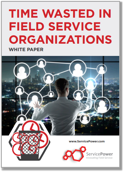 Wasting Time in FSO White Paper (Retargeting)