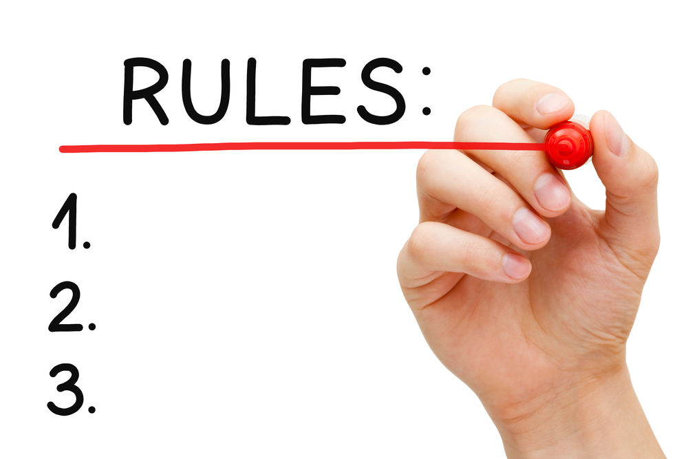 Free White Paper: The Trouble with Rules