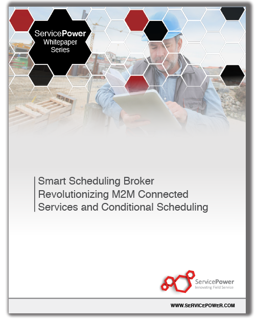 Free White Paper: Smart Scheduling