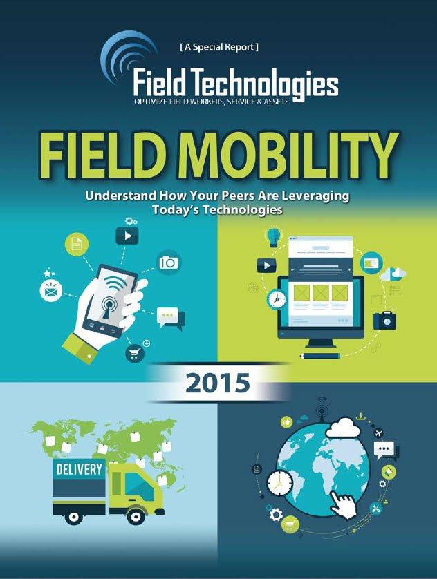 Free White Paper: Field Mobility: Understand How Your Peers Are Using Mobile Technology?