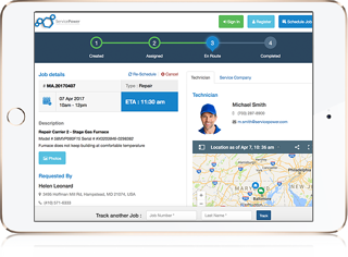 The Future of Field Service Engagement: Intelligent Consumer Portals: - Featured Image