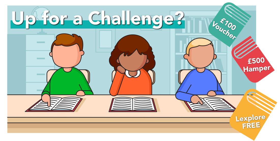 summer reading challenge-1