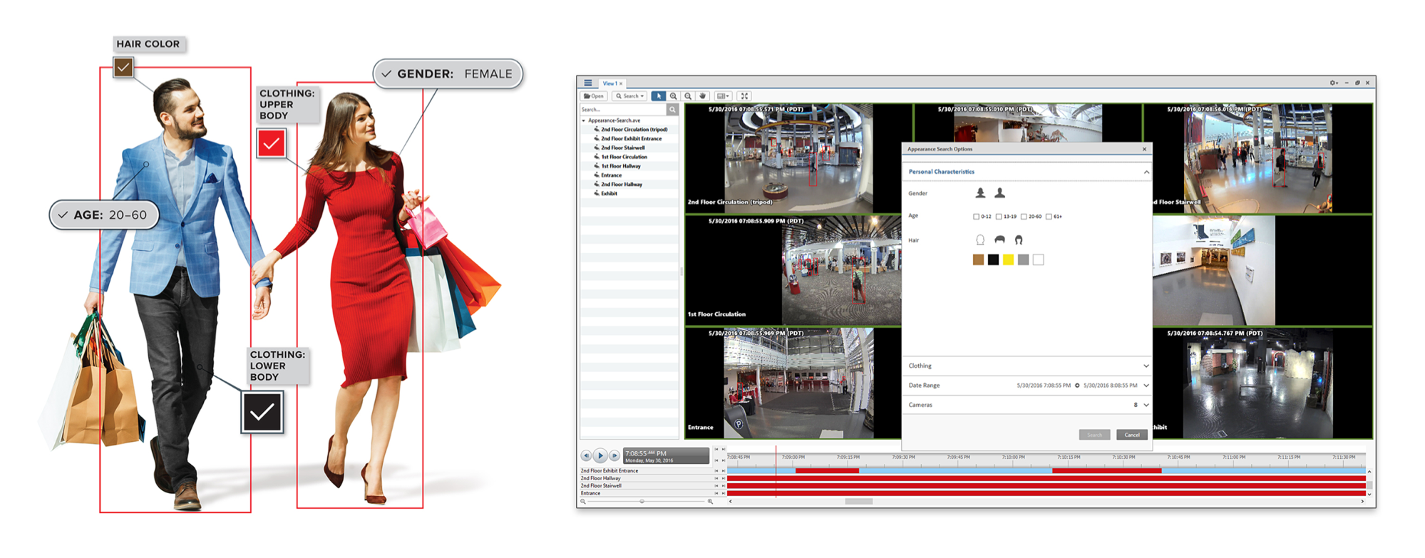 Why do I need CCTV Video Analytics Software?