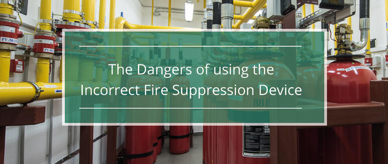 Fire Suppression 2