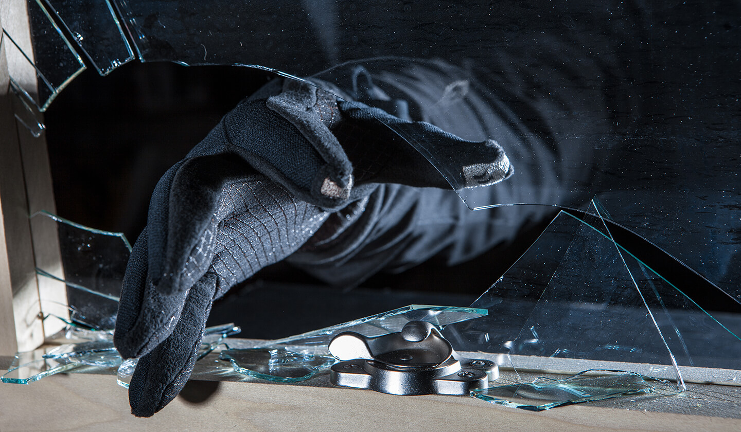 The Real Impact of Commercial Burglary