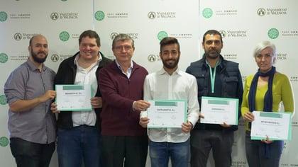 Empresas ganadoras VLCSTARTUP 2019_web