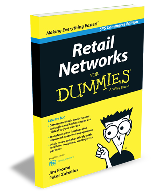 [eBook]: Retail Networks for Dummies