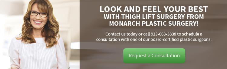 Thigh Lift Consultation