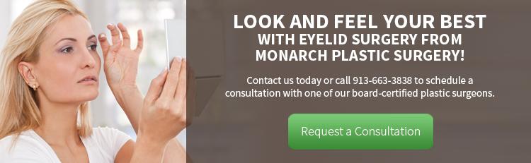 Eyelid Consultation