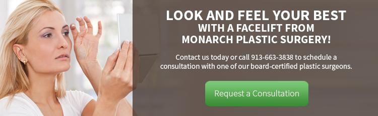Facelift Consultation
