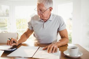 A Guide to Taxes in Retirement