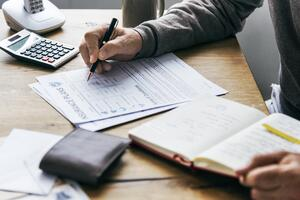 Financial Planning for Widows: Managing Money after Losing a Spouse