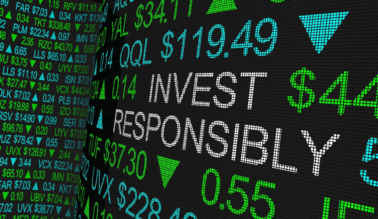 Does It Work? Myth-Busting and Fact-Finding Socially Responsible Investing