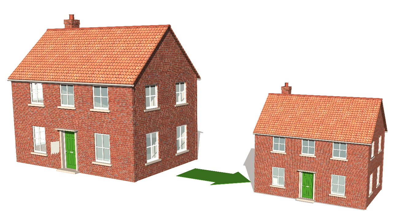 Financial Implications of Downsizing Your Home for Retirement