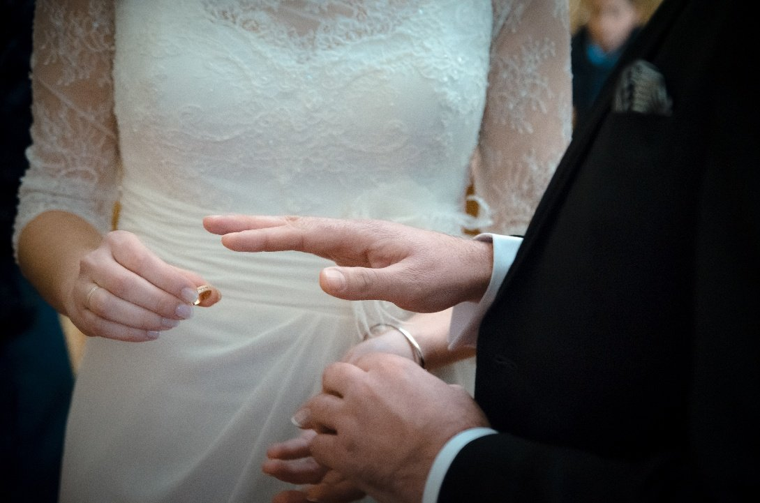 Tying the Financial Knot - Questions to Ask Before Your Second Wedding