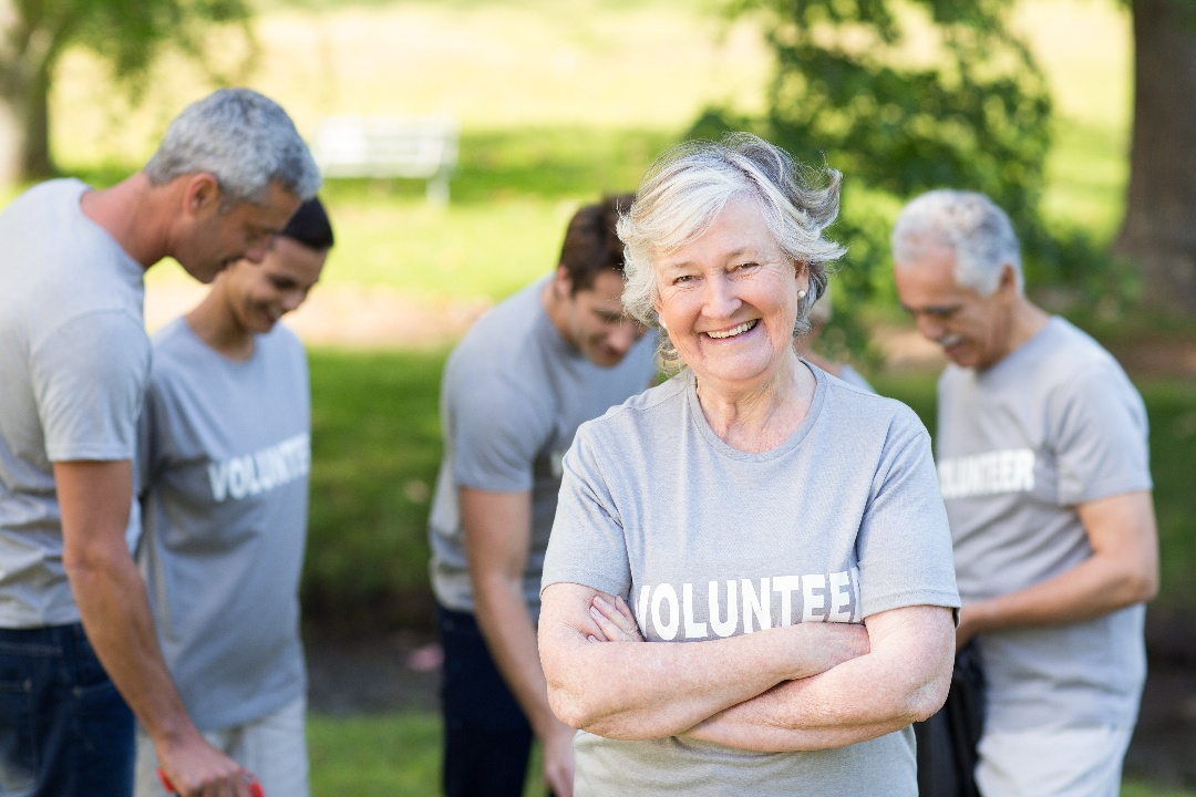 Keep Giving: Planning Your Charitable Contributions in Retirement