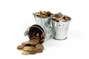 Bucket Budgeting: Creating a Cash Flow Management System That Works for You