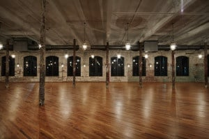 Charleston cigar factory AV rentals