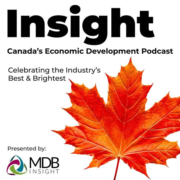 Insight: Canada's Economic Development Podcast