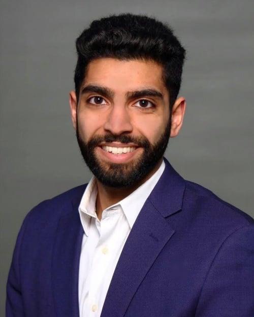 Meet Tehseen Rana MDB Insight