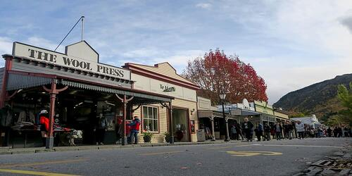 Rural Placemaking for Cultural Development and Economic Growth