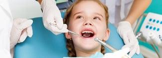 Salud bucal en niños: higiene, problemas y tips de cuidado