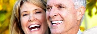 Qué cuidados dentales se necesitan a partir de los 60 años