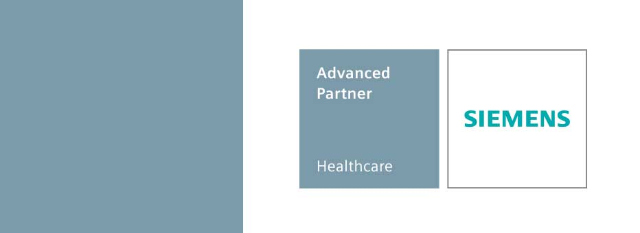 Cassling in an advanced partner for Siemens Healthcare