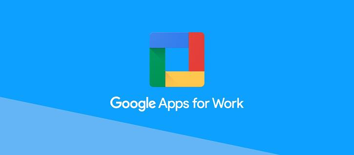AODocs becomes 'Recommended for Google Apps forWork'